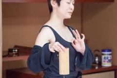 八王子ヨガ祭り「音のヒーリングヨガ」Ayana