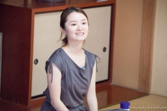 八王子ヨガ祭り「マインドフルネス瞑想とヨガ」Ai