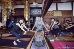 八王子ヨガ祭り「ヨガシナジー」Kota