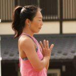yasuko 八王子ヨガ祭り講師
